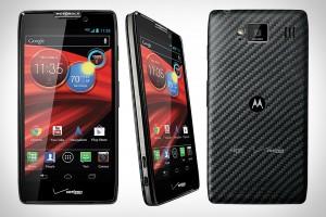 Desbloquear Android en Motorola DROID RAZR MAXX HD