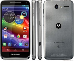 Desbloquear Android Motorola Electrify M