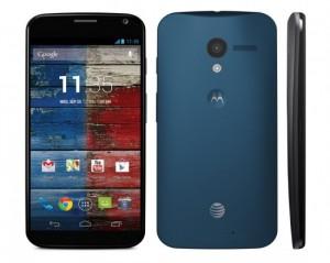 Desbloquear Android en el Motorola Moto E