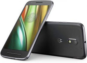 Desbloquear Android en Motorola Moto E3 Power