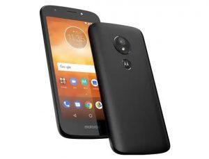 Desbloquear Android en el Motorola Moto E5 Play