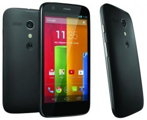 Desbloquear Motorola Moto G Dual SIM