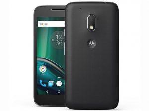 Desbloquear Android Motorola Moto G4 Play