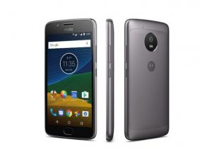 Desbloquear Android Motorola Moto G5