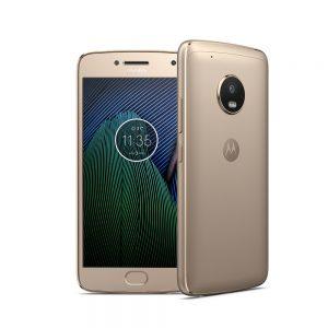 Desbloquear Android Motorola Moto G5 Plus