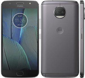 Desbloquear Android en el Motorola Moto G5S Plus