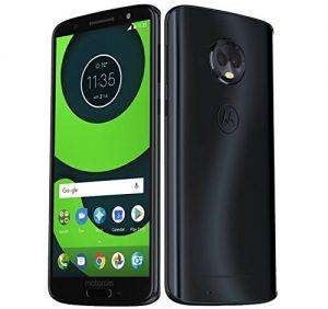 Desbloquear Android en Motorola Moto G6 Plus