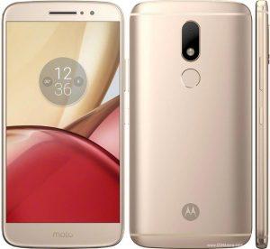 Desbloquear Android Motorola Moto M