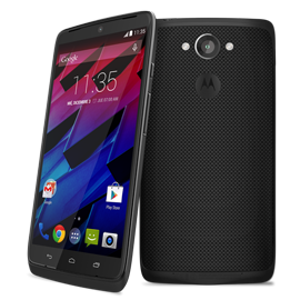 Desbloquear Android Motorola Moto Maxx