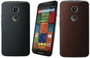 Desbloquear Android Motorola Moto X (2014)