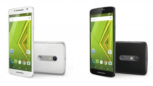 Desbloquear Android Motorola Moto X Play