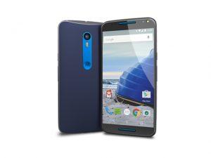 Desbloquear Android Motorola Moto X Pure