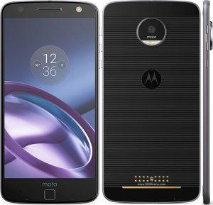 desbloquear Android Motorola Moto Z