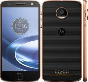 Desbloquear Android en Motorola Moto Z Force