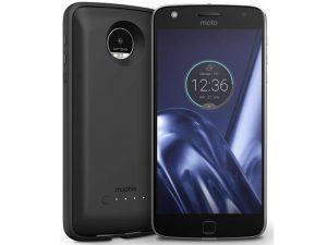 Desbloquear Android Motorola Moto Z Play