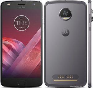 Desbloquear Android Motorola Moto Z2 Play
