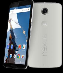 desbloquear Android Motorola Nexus 6