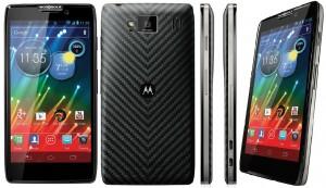 Desbloquear Android Motorola RAZR HD XT925