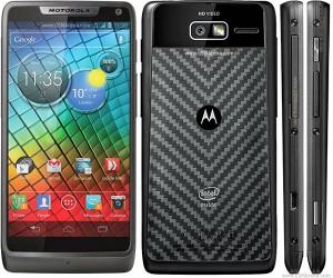 Desbloquear Android en Motorola RAZR i XT890