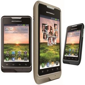 Desbloquear Android Motorola XT390