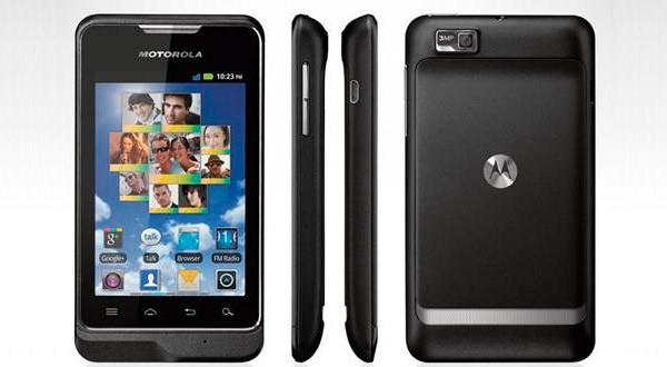 Motorola XT303, Desbloquear Android, Motorola