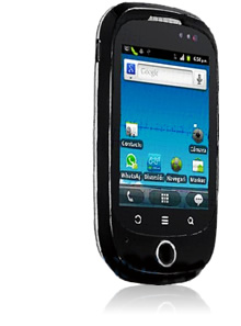 Movistar One - ZTE - Desbloquear Android