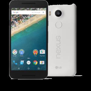Desbloquear Android Nexus 5X