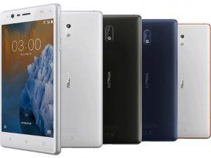 Desbloquear Android Nokia 3