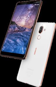 Desbloquear Android en Nokia 7 Plus