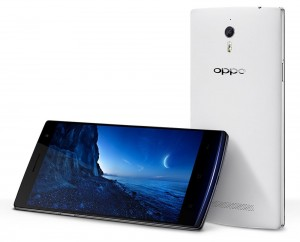 Desbloquear Android OPPO Find 7