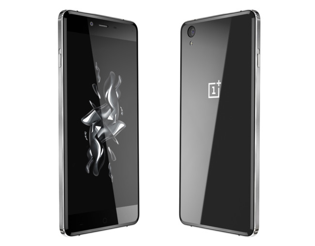 Desbloquear Android OnePlus X