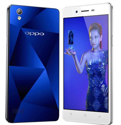 Desbloquear Android Oppo A33