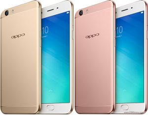 Desbloquear Android Oppo F1s