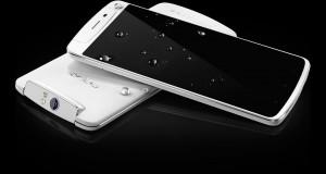Desbloquear Android en Oppo N1