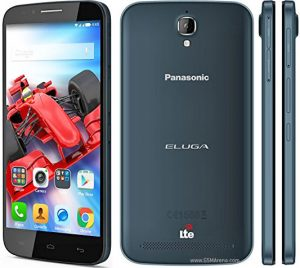 Desbloquear Android Panasonic Eluga Icon