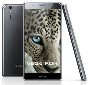 Desbloquear Android en Pantech Vega Iron 2