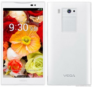 Desbloquear Android Pantech Vega No 6