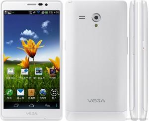 Desbloquear Android Pantech Vega R3