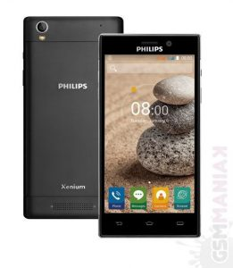 desbloquear Android Philips V787