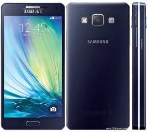 Desbloquear Android en Samsung Galaxy A5