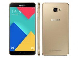 Desbloquear Android Samsung Galaxy A9