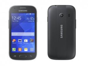 desbloquear Android en el Samsung Galaxy Ace Style
