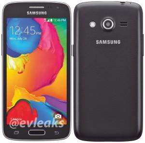 Desbloquear Android en Samsung Galaxy Avant