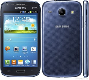 Desbloquear Android en el Samsung Galaxy Core I8260