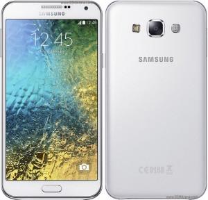 Desbloquear Android Samsung Galaxy E7