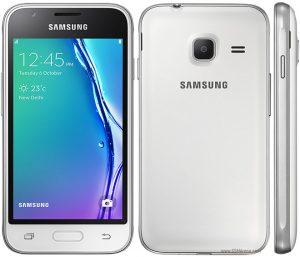Desbloquear Android Samsung Galaxy J1 Nxt