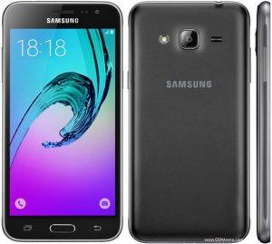 Desbloquear Android Samsung Galaxy J3