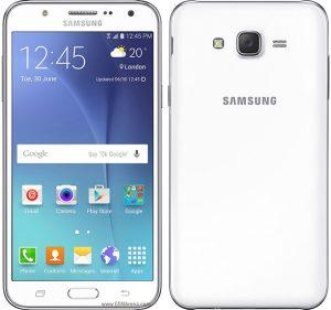 Desbloquear Android Samsung Galaxy J5