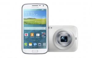 Desbloquear Android en Samsung Galaxy K Zoom