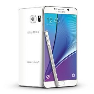 desbloquear Android Samsung Galaxy Note 5